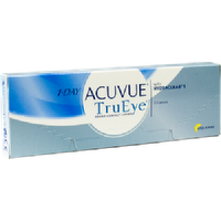 1 Day Acuvue TruEye 10er Packung
