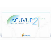 Acuvue 2 6er Packung