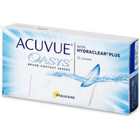 Acuvue Oasys 12er Packung