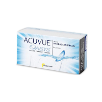 Acuvue Oasys 24er Packung