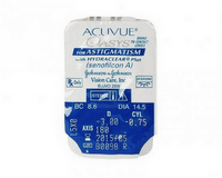 Acuvue Oasys for Astigmatism 1er Packung