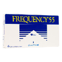 Frequency 55 6er Packung
